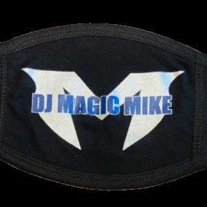DJ Magic Mike Mask