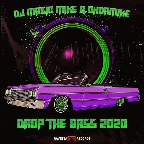 drop the bass 2020